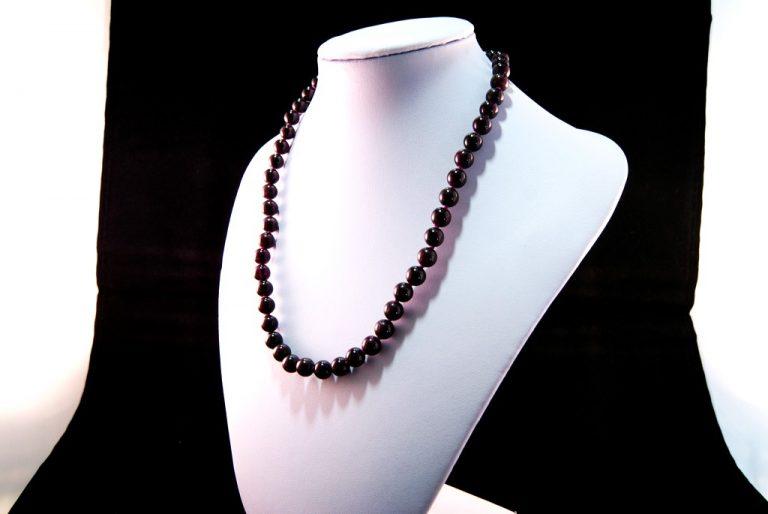 Collar Granate