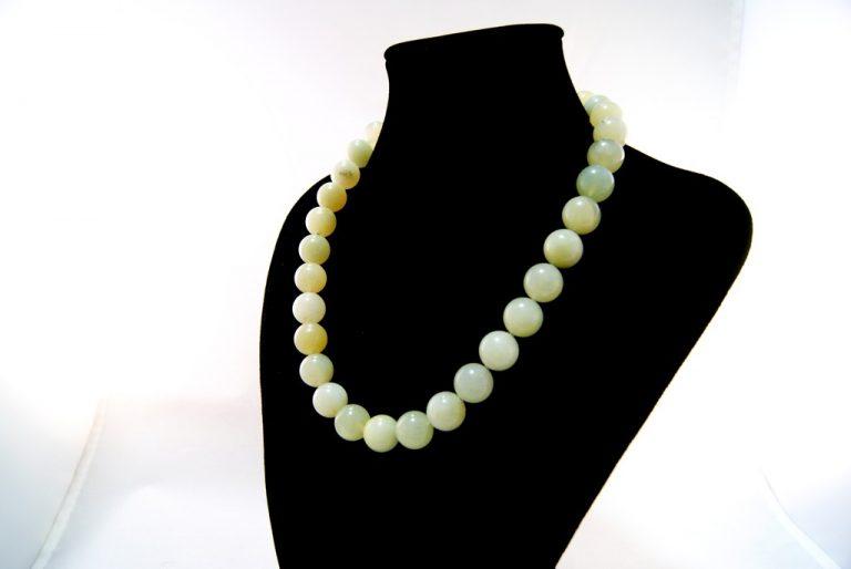 Collar Jade