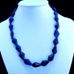 Collar de Aventurina Azul