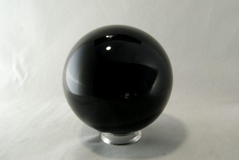 Bola Obsidiana