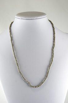 Collar Pirita