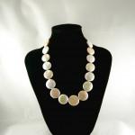 Collar de Perlas Coin