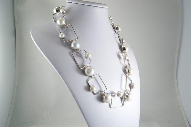 Collar Plata