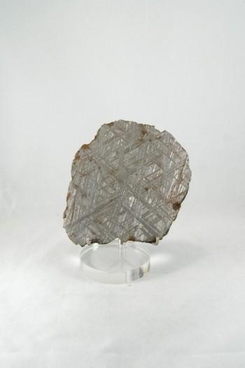 Corte Meteorito