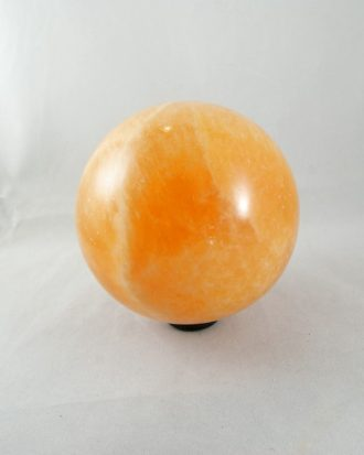 Bola Calcita Naranja