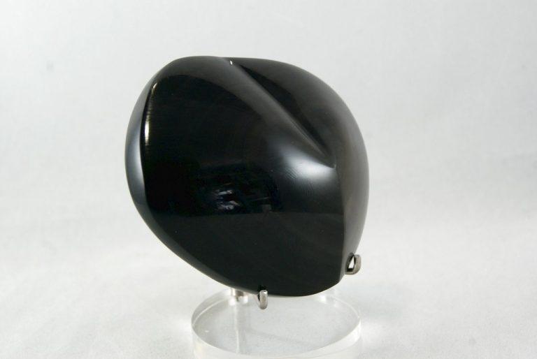 Corazón de Obsidiana