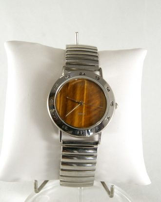 Reloj Ojo de Tigre