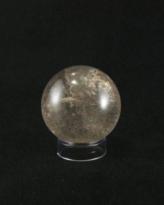 Esfera Cuarzo Cristal de Roca