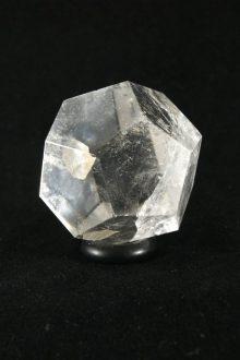Dodecaedro Cuarzo Cristal de Roca