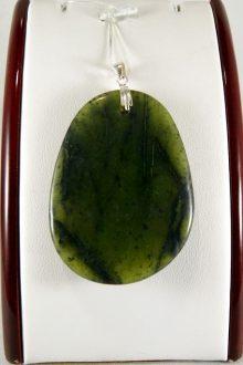 Colgante Jade