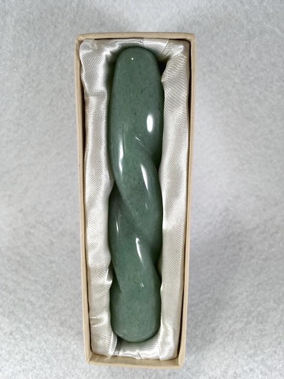 Masajeador Aventurina Verde