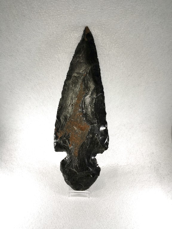 unta de Flecha de Obsidiana
