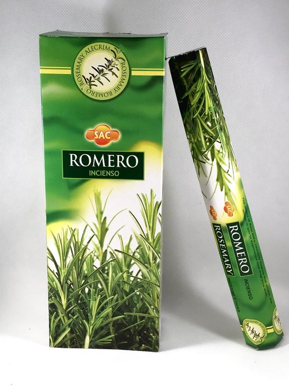 INCIENSO ROMERO